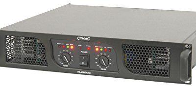 Citronic 172.216PLX-Series Power wzmacniacz 172.216