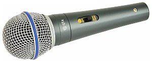 Citronic Citronic DM15 - DYNAMIC MICROPHONE, mikrofon dynamiczny 173.461UK