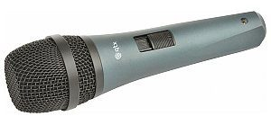 Citronic Citronic DM18 vocalist microphone, dynamiczny mikrofon wokalny 173.468UK