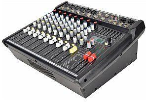Citronic CSP-410 CSP-410 Power mikser o mocy 400W 170.843UK