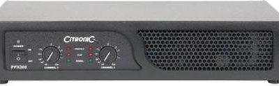 Citronic PPX-600