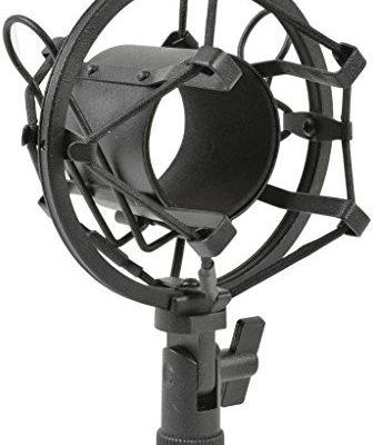 Citronic smh444455MM mikrofon Shock Mount 180.045UK