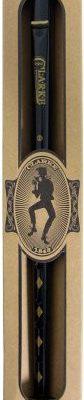 Clarke clarke oryginalne d Whistle, czarny SBDC