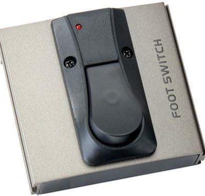 Classic Cantabile FS-10 L - Przełącznik nożny,dioda LED 00024723