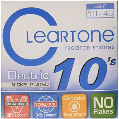 Cleartone cleartone Electric Guitar Strings 9410