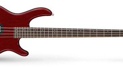 Cort Action Bass PJ OPBC - gitara basowa