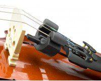Countryman I2OH10XLR-VKIT mikrofon miniaturowy do skrzypiec i altówek w zestawie uchwyt charakterystyka dookólna złącze XLR