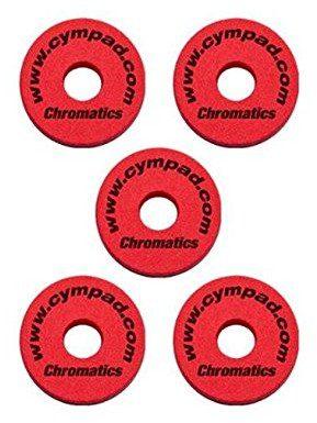 Cympad cympad 40/15mm Chromatics zestaw do basenu, 5sztuki, niebieskie CYCS15/5B