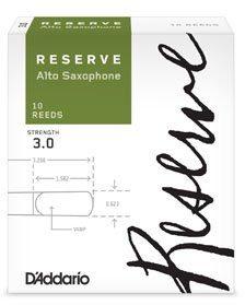 D'ADDARIO D'Addario Reserve stroik do saksofonu altowego 3,0 DJR1030