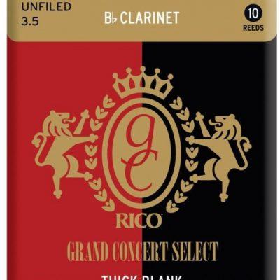 D'ADDARIO D'Addario RGE10BCL300 Grand Concert Select Evolution 3 klarnet