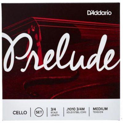 DAddario Prelude J-1010 3/4m Wyprzedaż! 30%