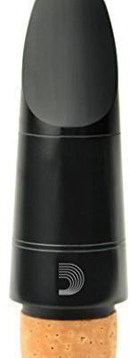 D'Addario Reserve ustnik do BB klarnet (böhm) x15e modeli kolejek, otwór 1,18MM MCR-X15E