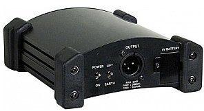DAP Audio ADI-200 aktywny di-box D1943