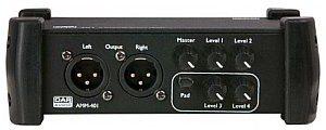 DAP Audio AMM-401 mikser audio D1532