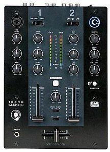 DAP Audio CORE Scratch mikser DJ D2312
