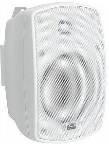 DAP AUDIO DAP EVO 4 Głośniki ścienne zewnętrzne zestaw 2 szt. - 40W White D3671