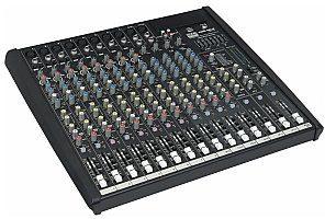 DAP Audio DAP GIG-164CFX 16-kanałowy mikser na żywo z dynamiką i DSP D2287