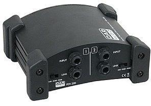 DAP Audio PDI-200 Di-box D1944