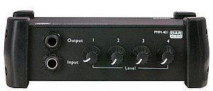 DAP Audio PMM-401 mikser audio D1531