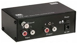 DAP Audio PRE-101 przedwzmacniacz gramofonowy D1530