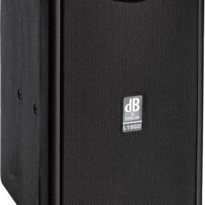 DB L160 D