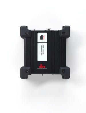 dbx Di1 - Di-Box aktywny