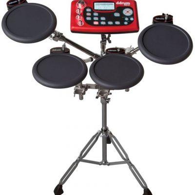 DDrum DD2XS - elektroniczny zestaw perkusyjny 86033