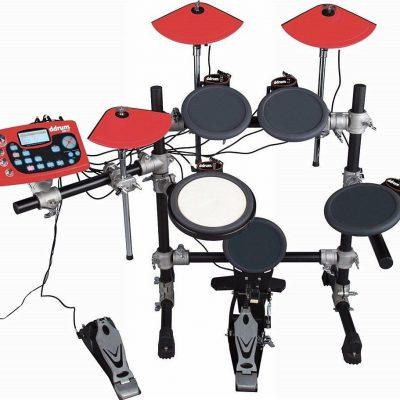 DDrum DD3X - elektroniczny zestaw perkusyjny
