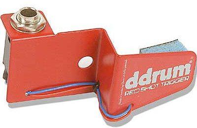 DDrum Red Shot - trigger perkusyjny