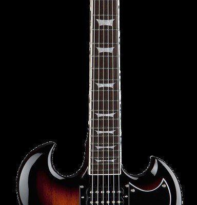Dean Guitars Gran Sport TBZ - gitara elektryczna