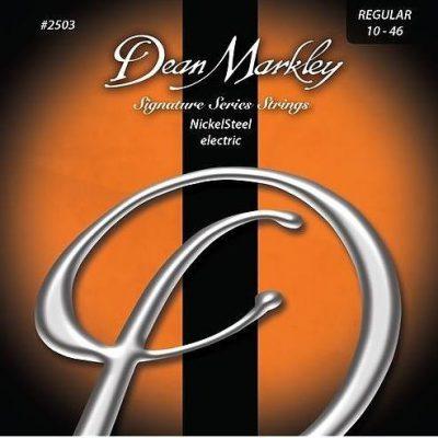 Dean Markley 2503 10-46 struny elektryczne
