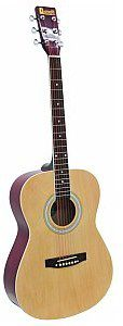 Dimavery AW-303 western-guitar, nature, gitara akustyczna 26242009