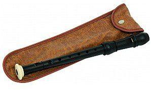 Dimavery Piccolo Flute, plastic, flet prosty 26500400
