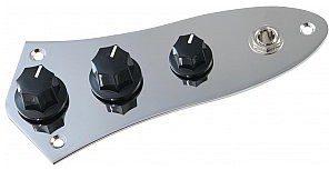 DIMAVERY Płyta kontrolna do modeli basowych JB 26300222