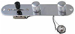 DIMAVERY Płyta kontrolna do modeli TL 26300220