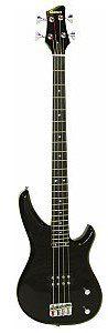 Dimavery SB-201 E-Bass, black, gitara basowa 26223300