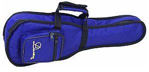Dimavery Soft-Bag for ukulele, pokrowiec na ukulele 26347500