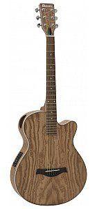 Dimavery SP-100 Gitara westernowa, natural 26235018