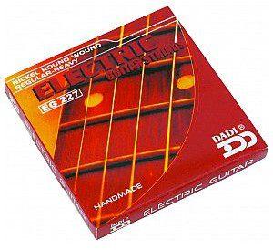 Dimavery Stringset E-Guitar, 010-052, struny gitarowe 26320040