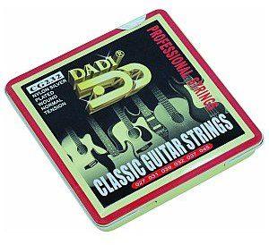 Dimavery Struny do gitary klasycznej Stringset Classic, 027-045 26320070