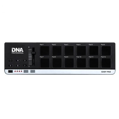 DNA DNA EASY PAD - kontroler perkusyjny MIDI USB