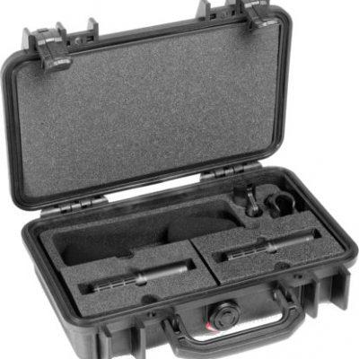 DPA Microphones ST 2011C - Zestaw Stereo mikrofonów 2011C