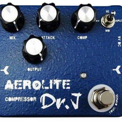 Dr.J D-55 Aerolite Compressor