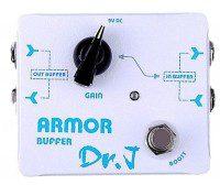 Dr.J D57 Armor Buffer efekt gitarowy