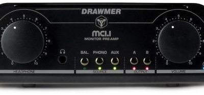 Drawmer Drawmer MC1.1