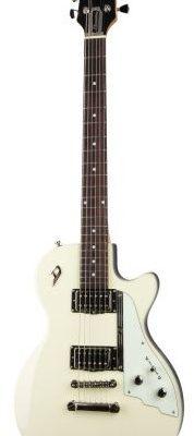Duesenberg Starplayer Special Vintage White