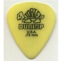 Dunlop 4181 Tortex 0,73 mm