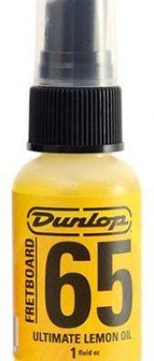 Dunlop 6551J Lemon Oil płyn do podstrunnicy