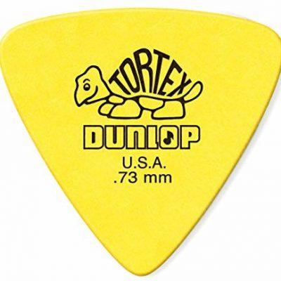 Dunlop Jim 431R73 worek z 72 mediatorami 0,73 mm 710137001626