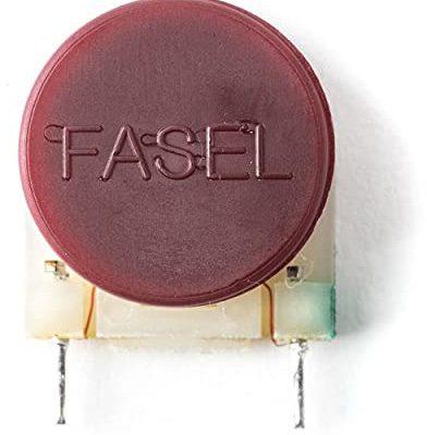 Dunlop Jim CryBaby ERS002 Fasel Torodial akcesoria do efektów 19203001553